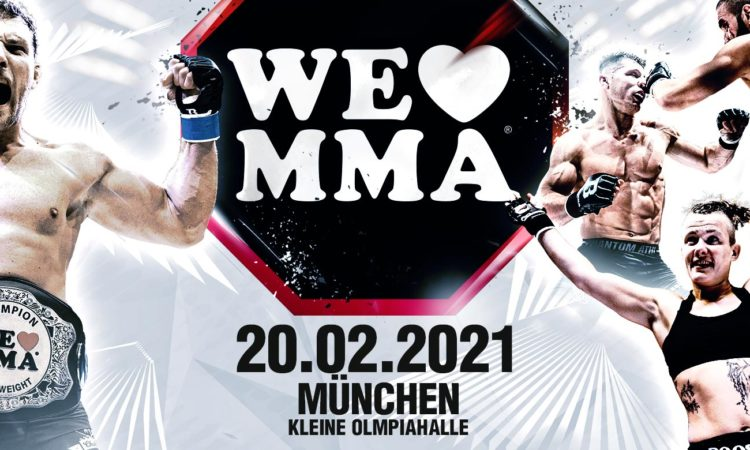 WE LOVE MMA 54
